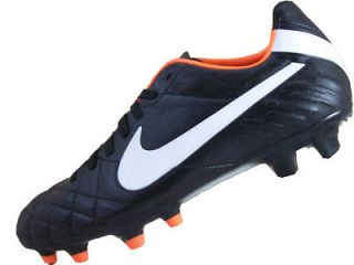 Mens Nike Tiempo Legend IV FG Soccer Cleats Size 6 New 454316 019