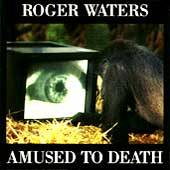 Amused to Death by Roger Waters CD, Sep 1992, Columbia USA