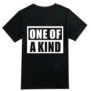 BIGBANG BIG BANG G DRAGON GD ONE OF A KIND FAN T SHIRT KPOP NEW