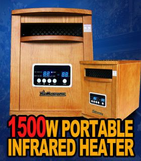 electric space heater in Portable & Space Heaters