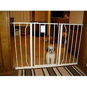 baby gate in Baby Safety & Health