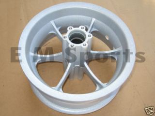 Mini Moto Pocket Bike Parts 49 110cc Wheel Tire Rim X7