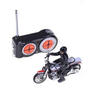 Mini Remote Control RC MotorCycle Car Bike 2012 for Kids