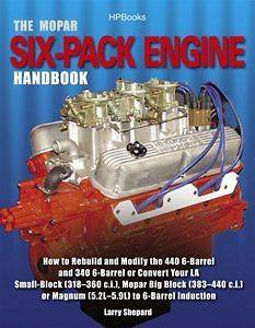 440 engines in Car & Truck Parts