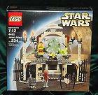 NEW LEGO Star Wars 4480 Jabbas Palace   Sealed Brand New (some