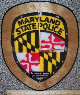 maryland state police in Collectibles