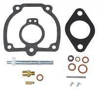 Farmall International Super H M MTA 300 Carburetor Kit