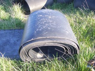 Rubber Mats Belting use for horse trailer liner, 2 to 4 various