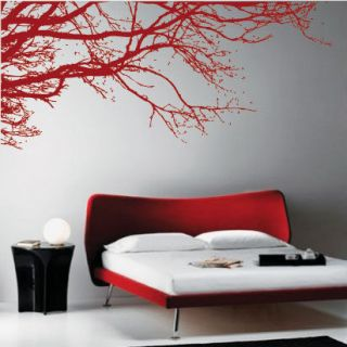 Large Tree Branch Art Wall Stickers/Wall Decals