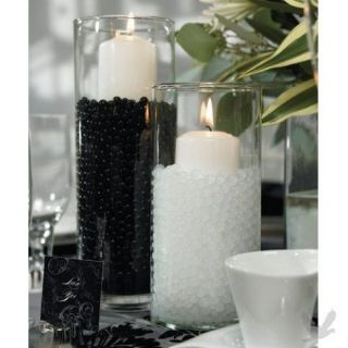water beads in Wedding Supplies