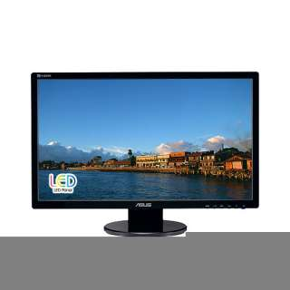 ASUS VE258Q 25 Widescreen LED LCD Monitor, built in Speakers