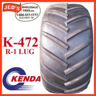 21 1100 8 21x11 8 21x11.00 8 Lug TIRE for Zero Turn Lawn Mower 4ply
