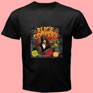 alice cooper shirt in Clothing,