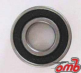 Mini Bike Go Kart Bearing 5/8 Rupp Bonanza No Snap Ring
