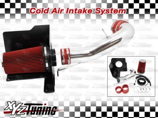 cold air intake chevy silverado in Air Intake Systems