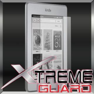 kindle touch screen protector in Screen Protectors