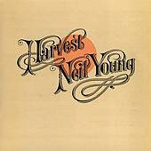 Neil Young   Harvest in Records