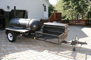 barbecue smokers in Business & Industrial