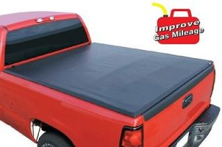 Rugged Liner Premium Tri Fold Tonneau Cover 01 04 Tacoma 5 Bed NEW