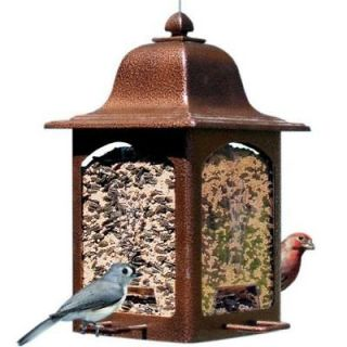 squirrel proof bird feeders in Seed Feeders