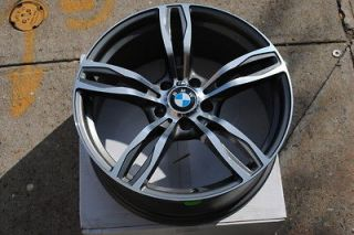BMW M5 rims in Wheels