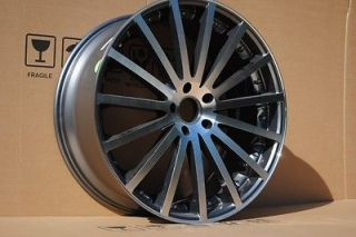 bmw x6 rims in Wheels