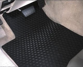 Intro Tech Hexomat All Season Custom Fit Floor Mats for GMC Pickup