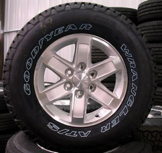 chevy suburban wheels tires in Parts & Accessories