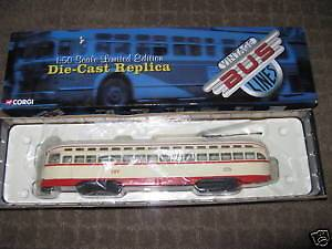 corgi pcc in Diecast & Toy Vehicles