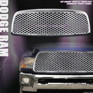dodge ram chrome bumper in Bumpers