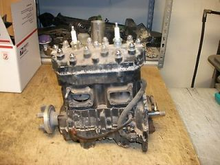 used jet ski engines in Engines, Impellers & Component