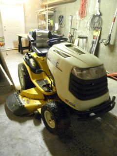 used cub cadet lawn mowers in Riding Mowers