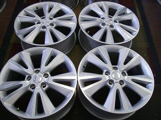 DODGE DURANGO JEEP GRAND CHEROKEE 20X8 FACTORY OEM WHEELS RIMS