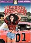 The Dukes of Hazzard   The Complete Fifth Season (DVD, 2004, 3 Disc