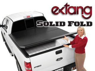 Extang Solid Fold Tri Fold Tonneau Cover Available for Almost ANY