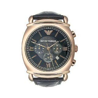 Emporio Armani Mens Classic watch #AR0321 Watches