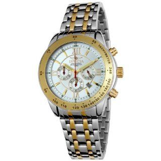 Invicta Mens 5087 II Collection Sport Chronograph Watch Watches