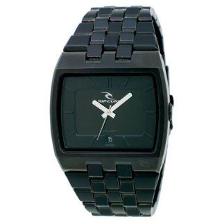Rip Curl Berlin Watch   Mens Midnight Black Watches