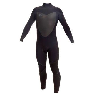 Rip Curl Flash Bomb Chest Zip 4/3 Wetsuit