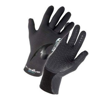 Rip Curl E Bomb 2mm 5 Finger Stitchless Gloves