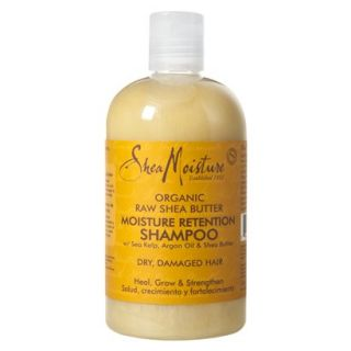 Shea Moisture Raw Shea Butter Moisture Retention Shampoo   12 oz