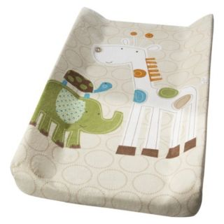 Summer Infant Safari Changing Pad Cover   Tan product details page