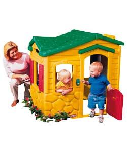Buy Little Tikes Magic Doorbell Childrens Playhouse at Argos.co.uk