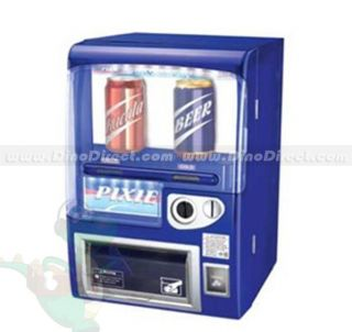 Wholesale Portable Mini Coin Cooler Refrigerator Fridge D 013