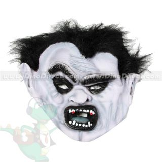 Wholesale Screaming Scary Demon Corpse Halloween Mask