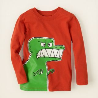 baby boy   dino graphic tee  Childrens Clothing  Kids Clothes  The