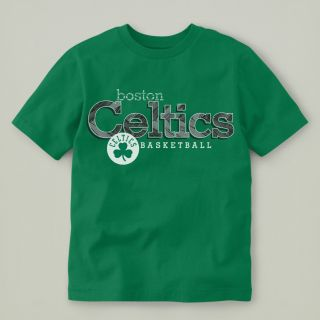 boy   Boston Celtics graphic tee  Childrens Clothing  Kids Clothes