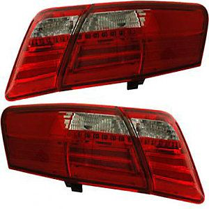 2000 2012 Ford Focus Tail Light   Anzo, Direct fit performance