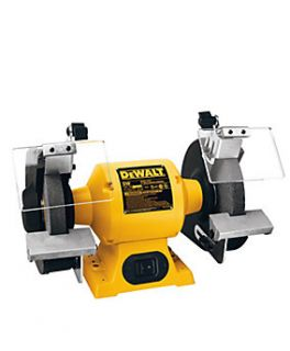 DeWALT® Heavy Duty 6 in. Bench Grinder   3955741  Tractor Supply