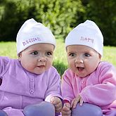 Personalized Baby Gifts for Twins & Triplets  PersonalizationMall
